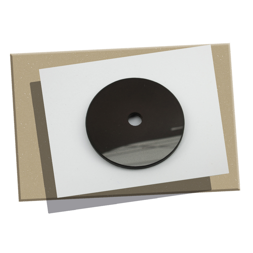 Ceramic Polishing Plate - Japanese technology and equipment